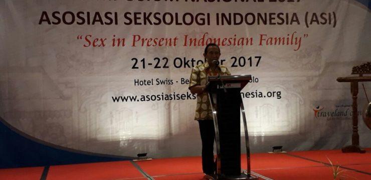 Asosiasi Seksologi Indonesia (ASI)