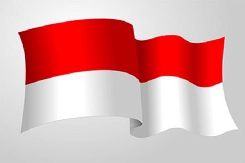 Memperingati hari kemerdekaan RI ke-72 FK UNAIR