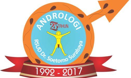 HUT ke-25 Klinik Andrologi Rumah Sakit dr. Soetomo Surabaya