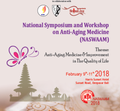 National Syimposium And Workshop On Anti-Aging Medicine (NASWAAM)