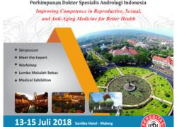 PIT PERSANDI ke-10  (13-15 JULI 2018)