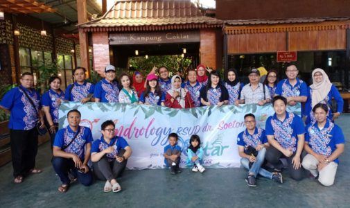 Gathering Goes to Blitar