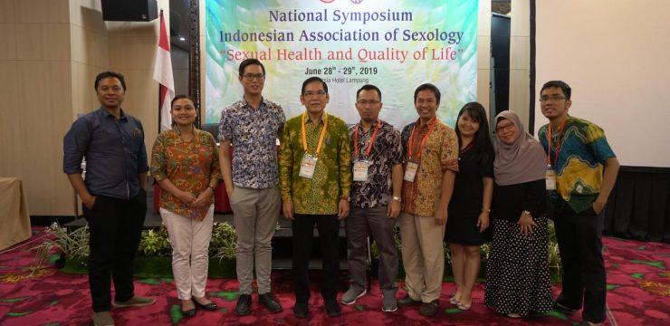 Simposium dan Woskhop Asosiasi Seksologi Indonesia 2019