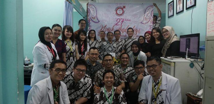 Dirgahayu Poli Andrologi Ke-11! Selamat Ulang Tahun Prof. Arief!