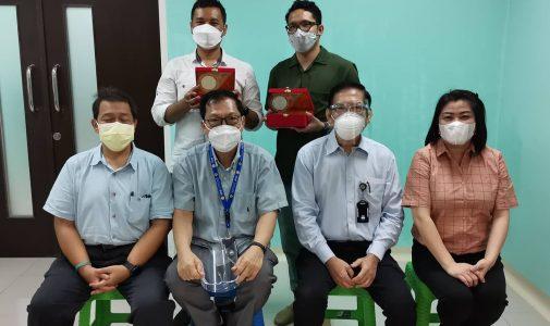 Selamat dan Sukses para Dokter Spesialis Andrology baru kita